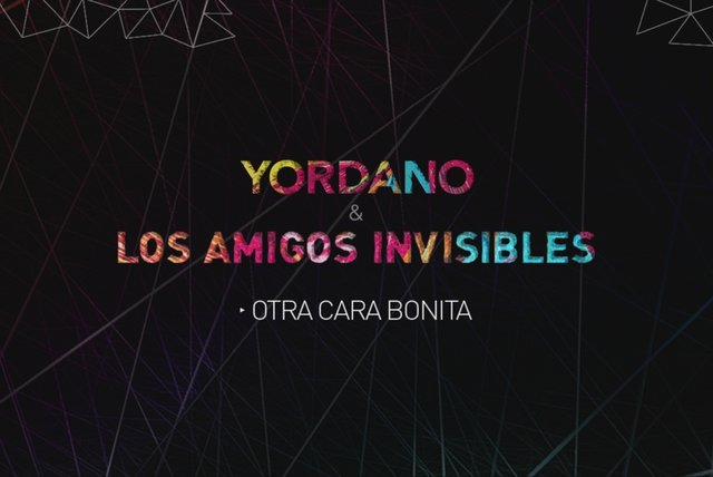 Otra Cara Bonita (Lyric Video)