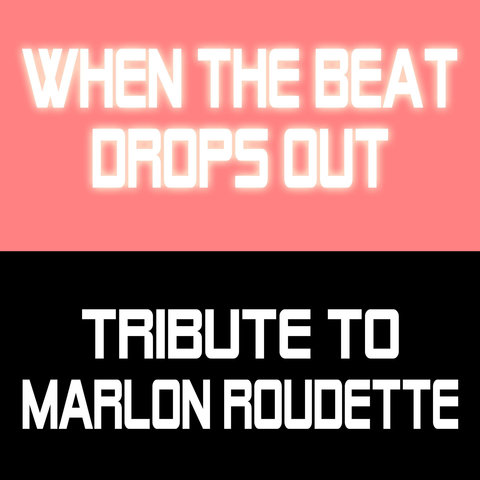 Tribute To Marlon Roudette