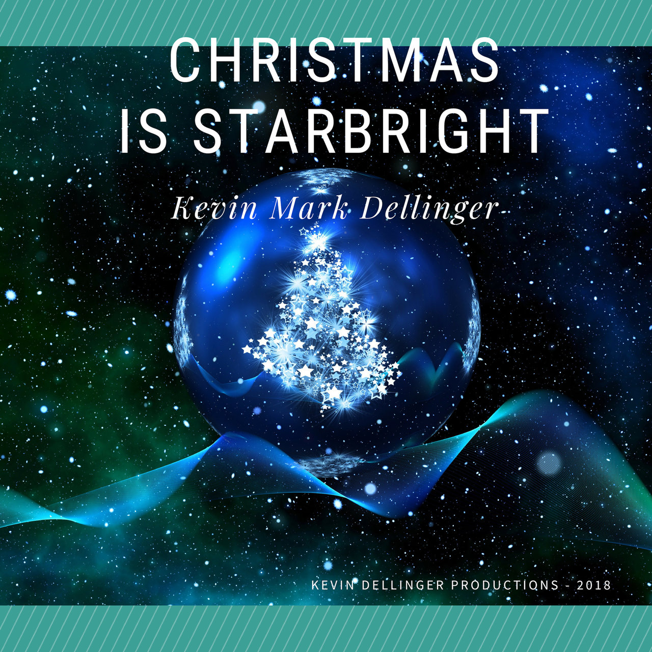 Christmas is Starbright
