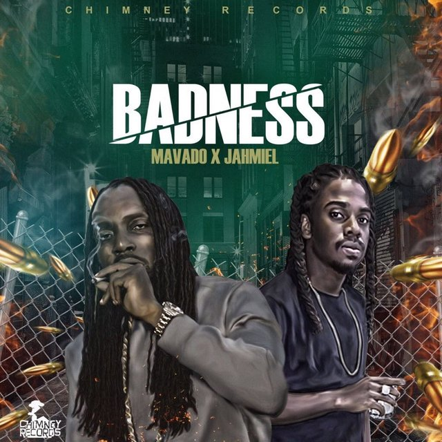 Badness - Single