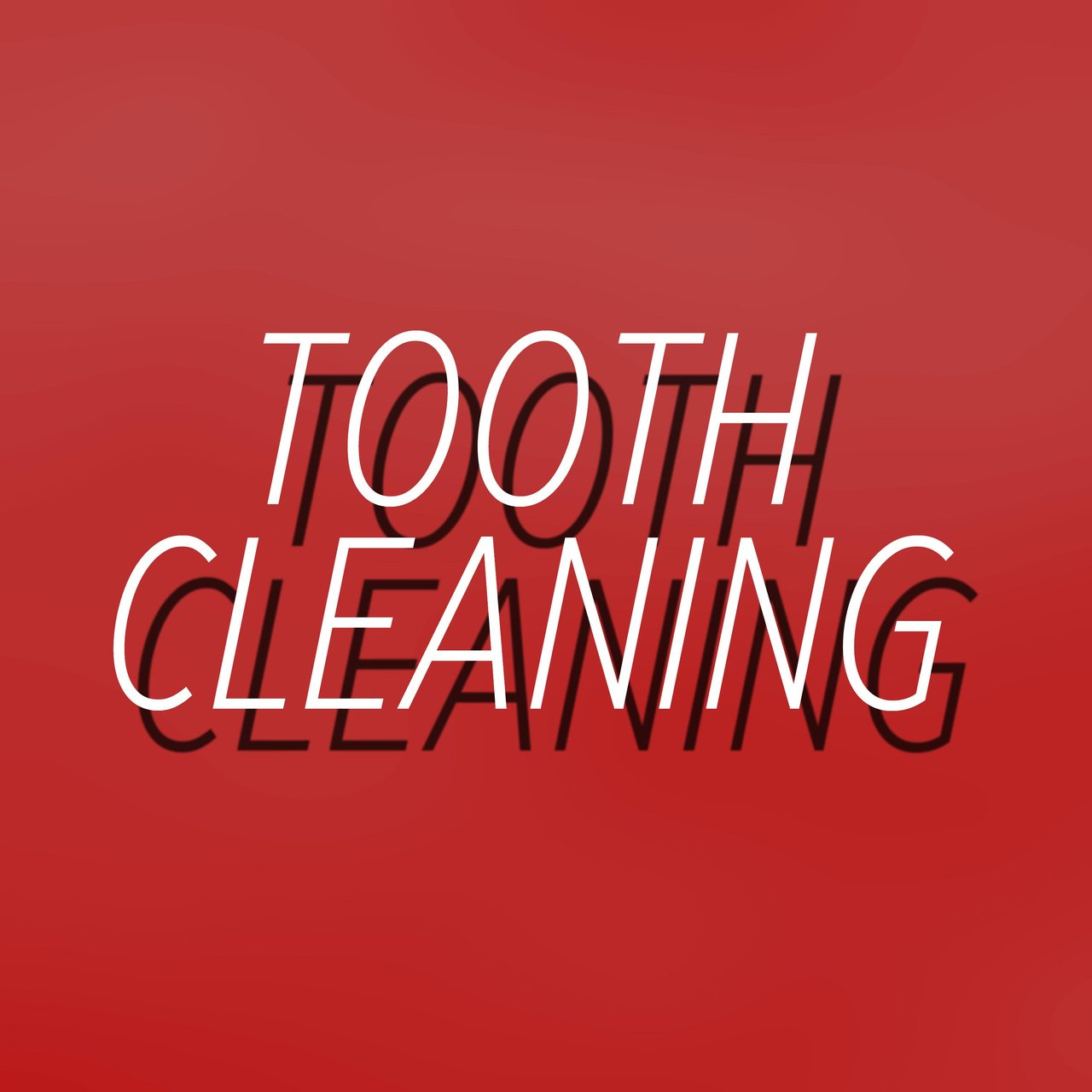 Tooth Cleaning