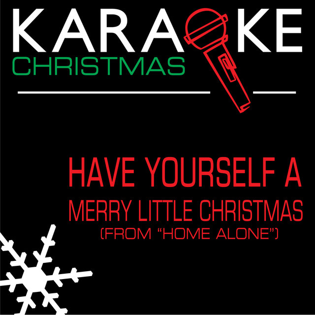 have yourself a merry little christmas in the style of doris day karaoke