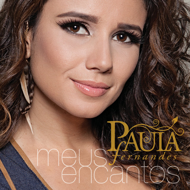 Meus Encantos (Deluxe Version)