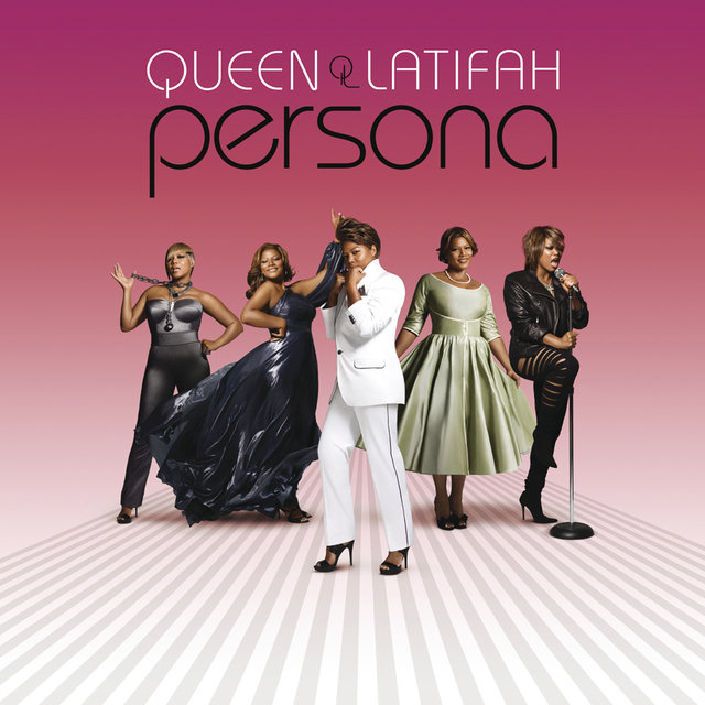 Persona (Bonus Track Version)