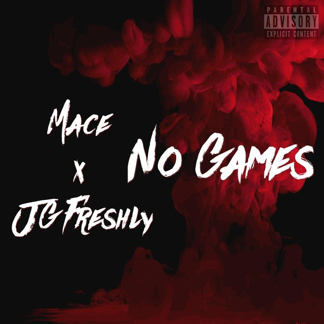 No Games (feat. JG Freshly)