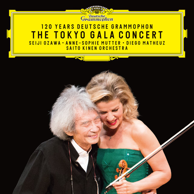 The Tokyo Gala Concert (Live)