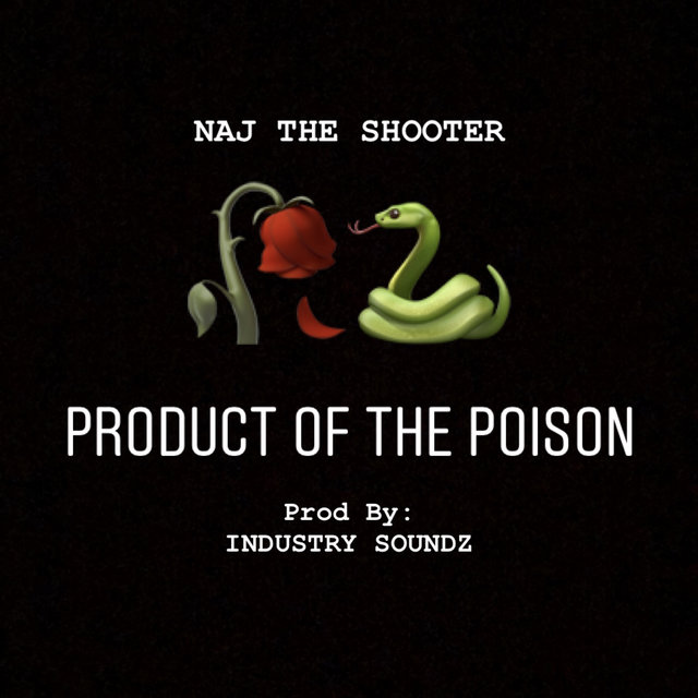 Product of the Poison