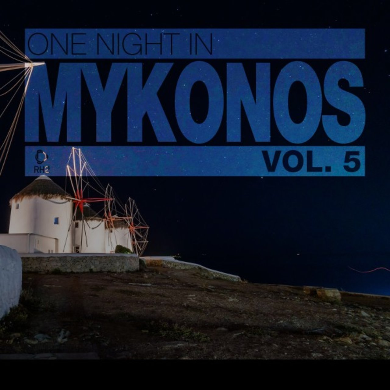 One Night in Mykonos, Vol. 5