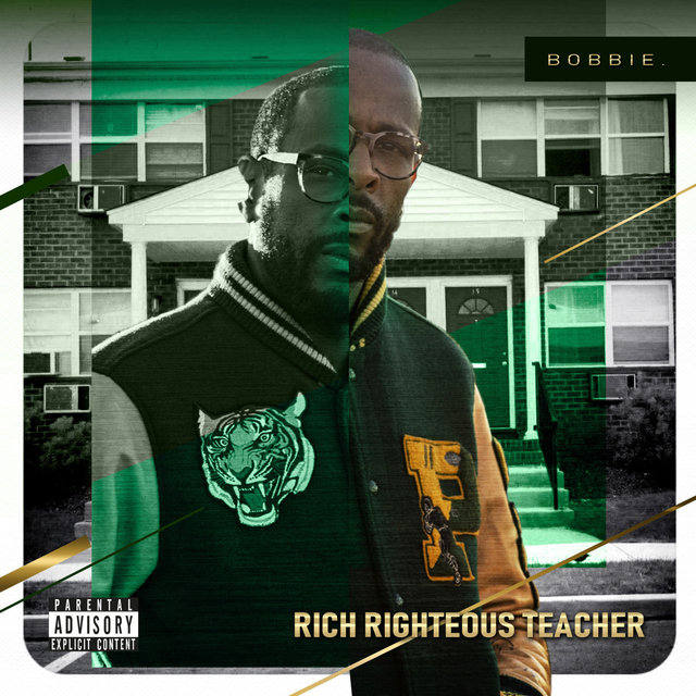 Rich Righteous Teacher