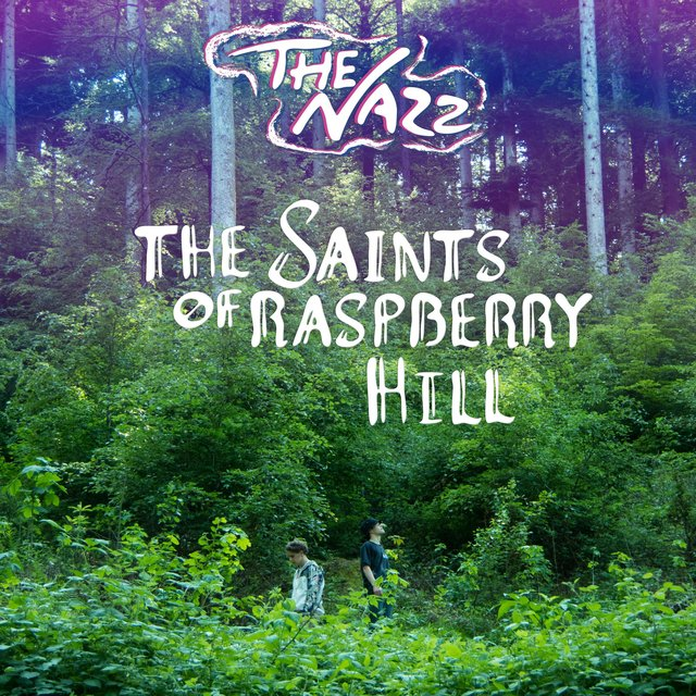 The Saints of Raspberry Hill