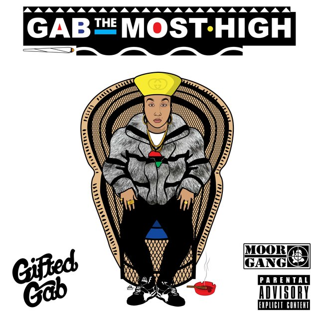 Gab the Most High