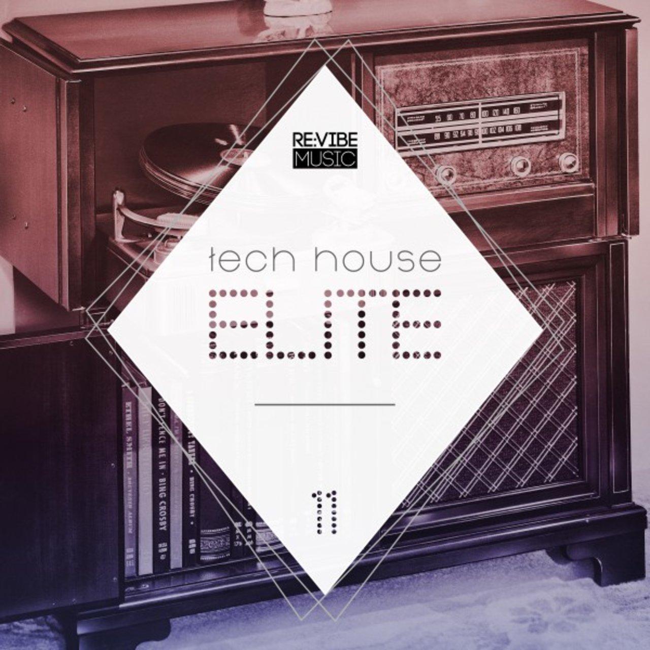 Tech House Elite Issue 11