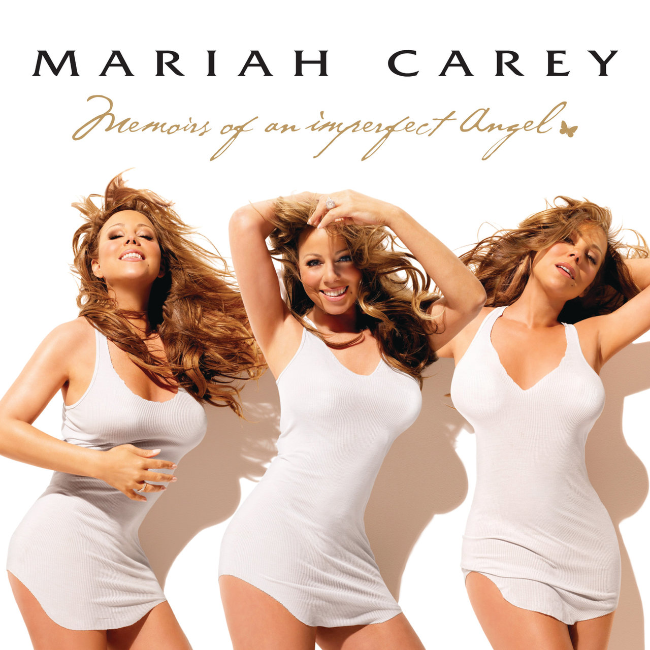 Memoirs of an imperfect Angel (iTunes Version)