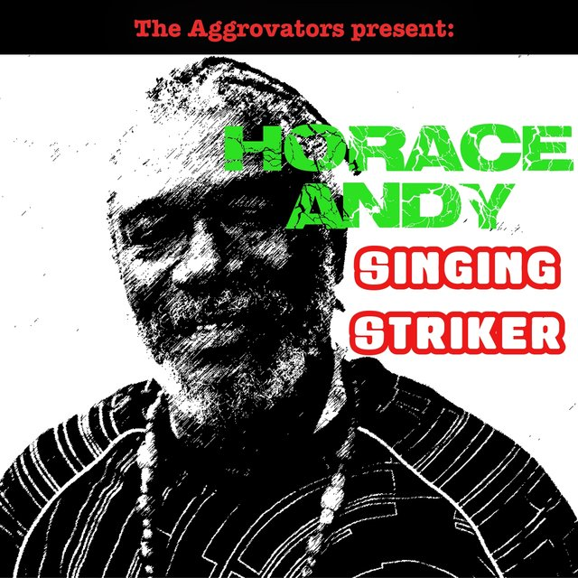 Singing Striker