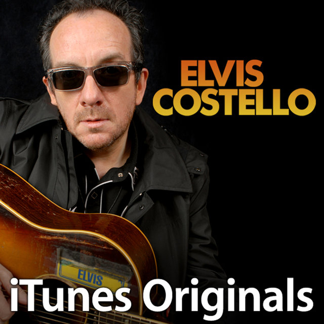 iTunes Originals - Elvis Costello