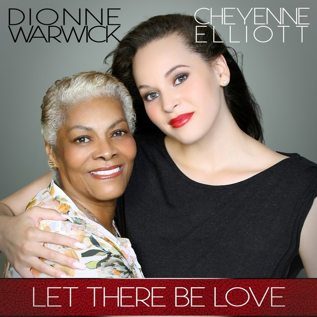 Let There Be Love (feat. Cheyenne Elliott) - Single