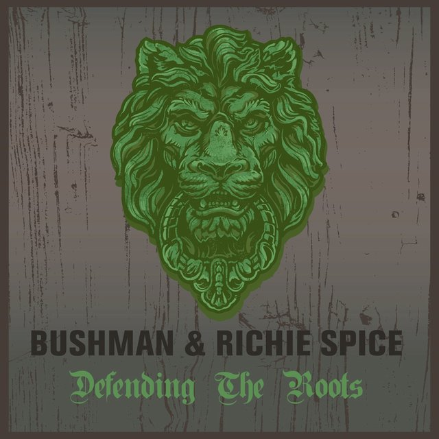 Defending The Roots Bushman & Richie Spice