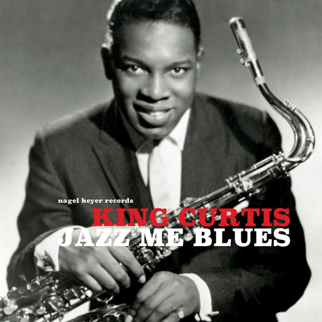 Memphis Soul Stew King Curtis: Listen To Firefly By King Curtis On TIDAL