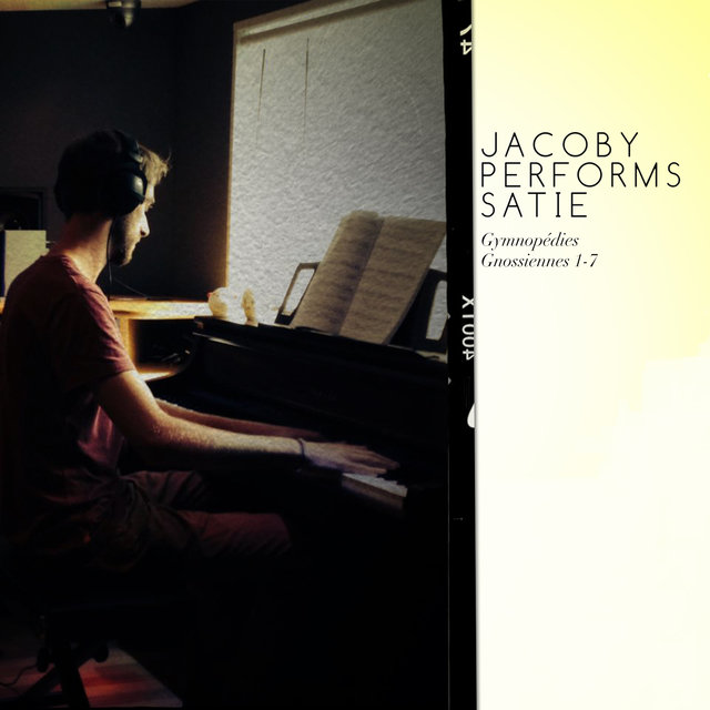 Jacoby Performs Satie