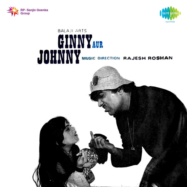 Ginny Aur Johnny (Original Motion Picture Soundtrack)
