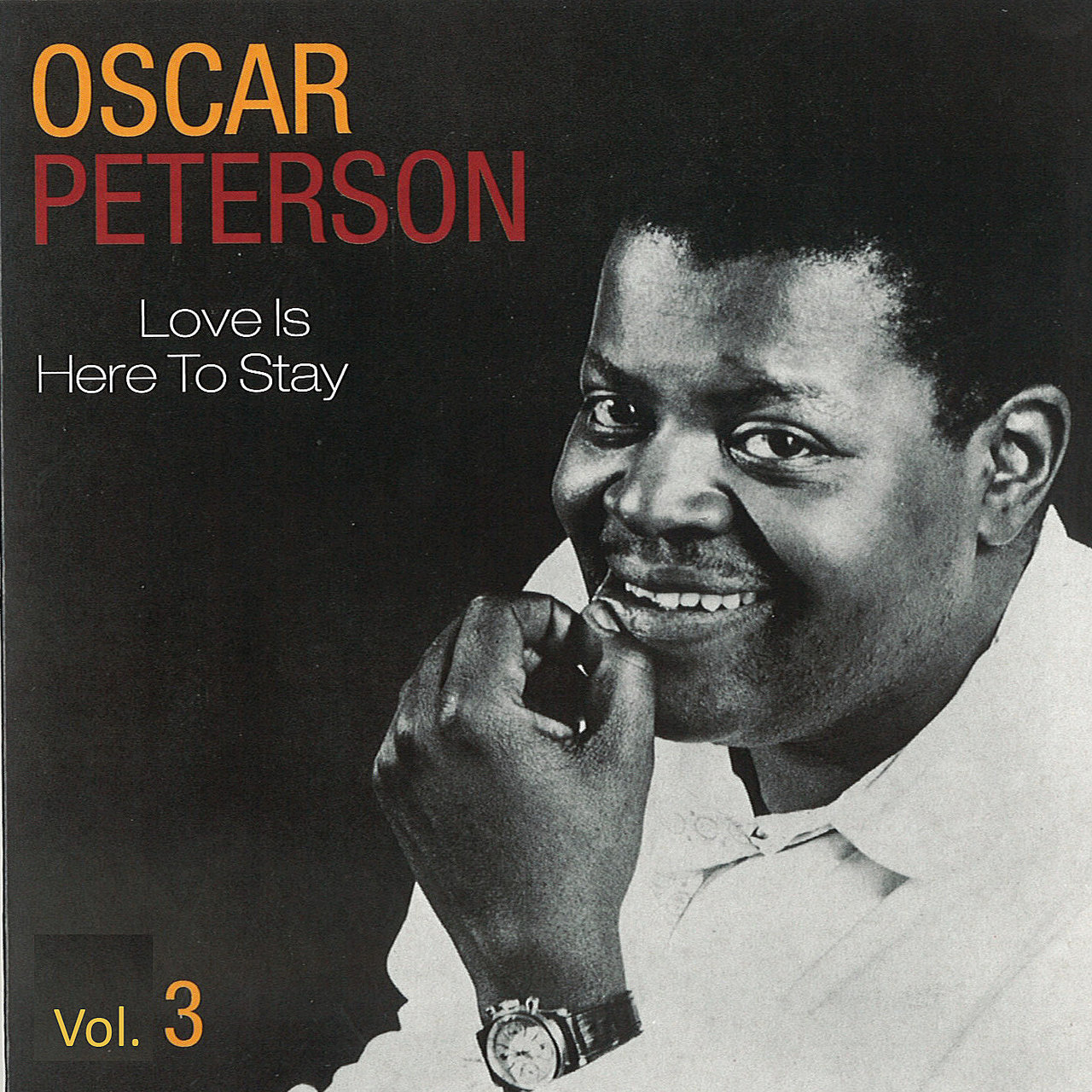 Oscar Peterson Vol. 3