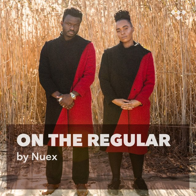 Nuex: On the Regular
