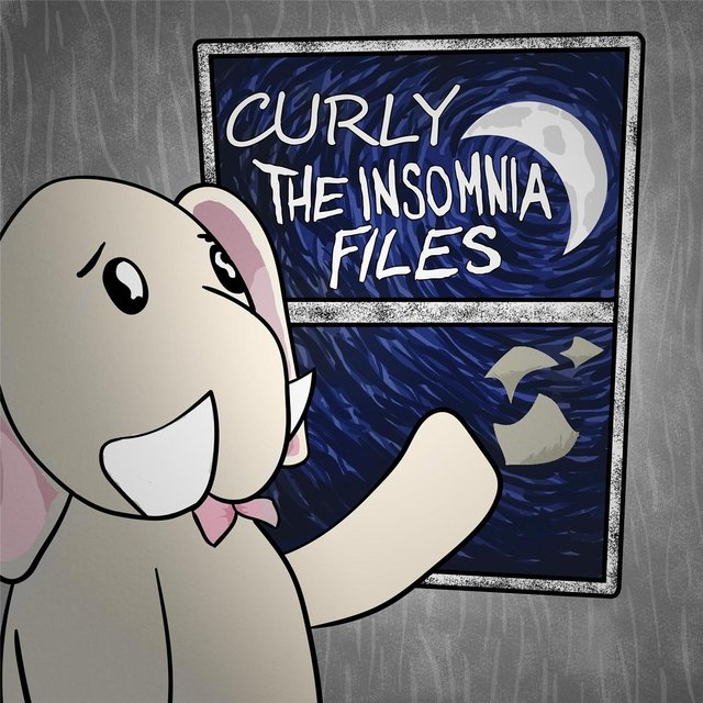 The Insomnia Files