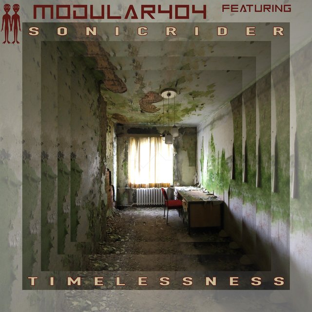 Timelessness (feat. Sonicrider)