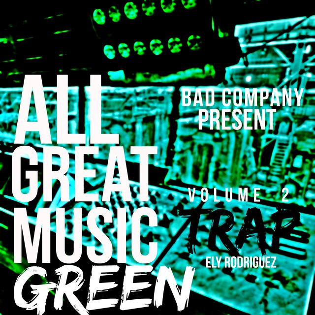 All Great Music, Vol. 2