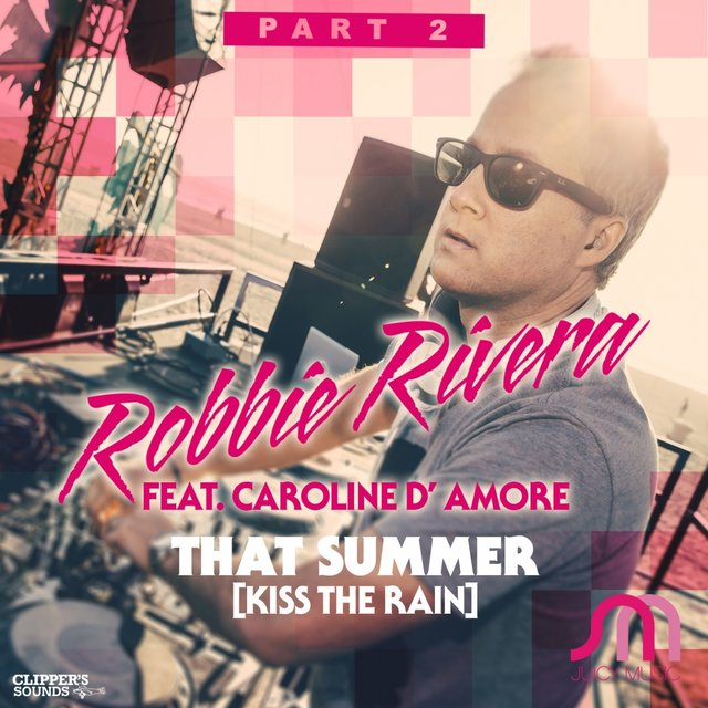 That Summer (Kiss the Rain), Vol. 2