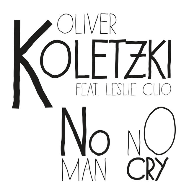No Man No Cry (Remixes)