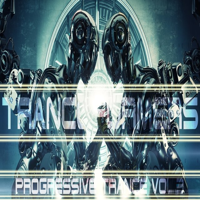 Trance Formers, Vol. 3