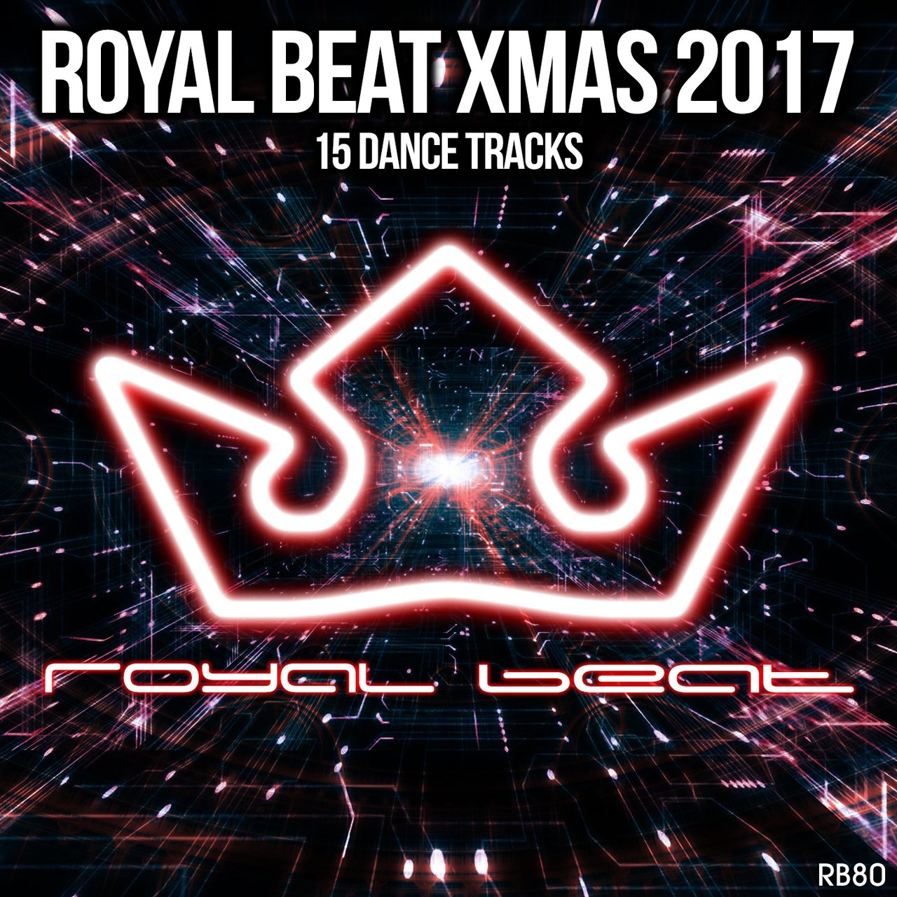 Royal Beat Xmas 2017