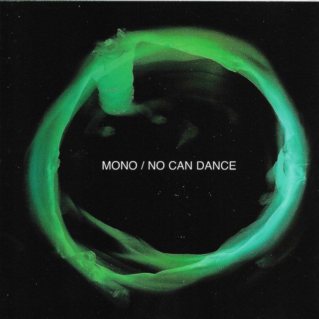 No Can Dance
