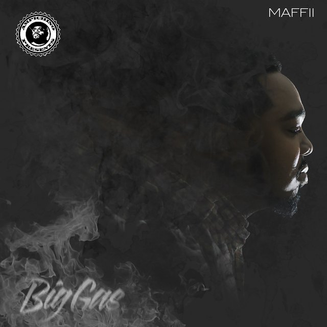 Ampichino Presents: Maffii - Big Gas