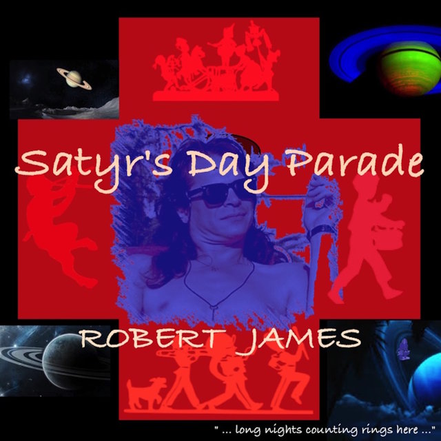 Satyr's Day Parade