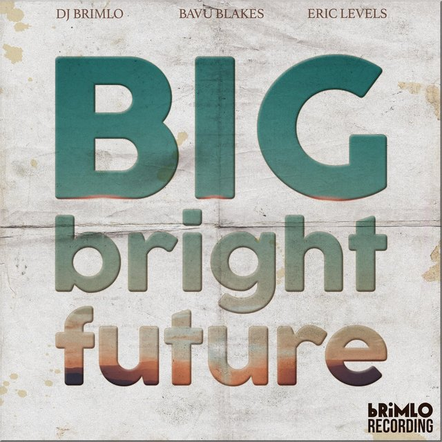 Big Bright Future (feat. Bavu Blakes & Eric Levels)