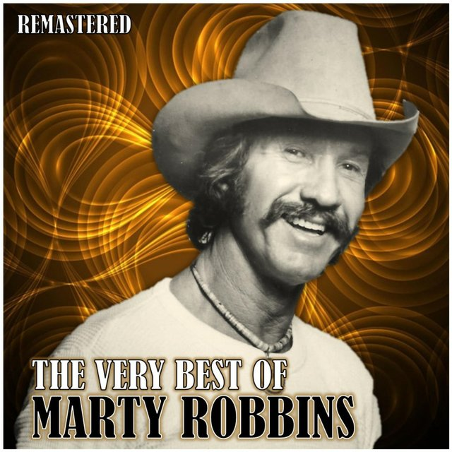 The Very Best of Marty Robbins