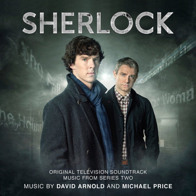 Sherlock: Series Two - SHERlocked