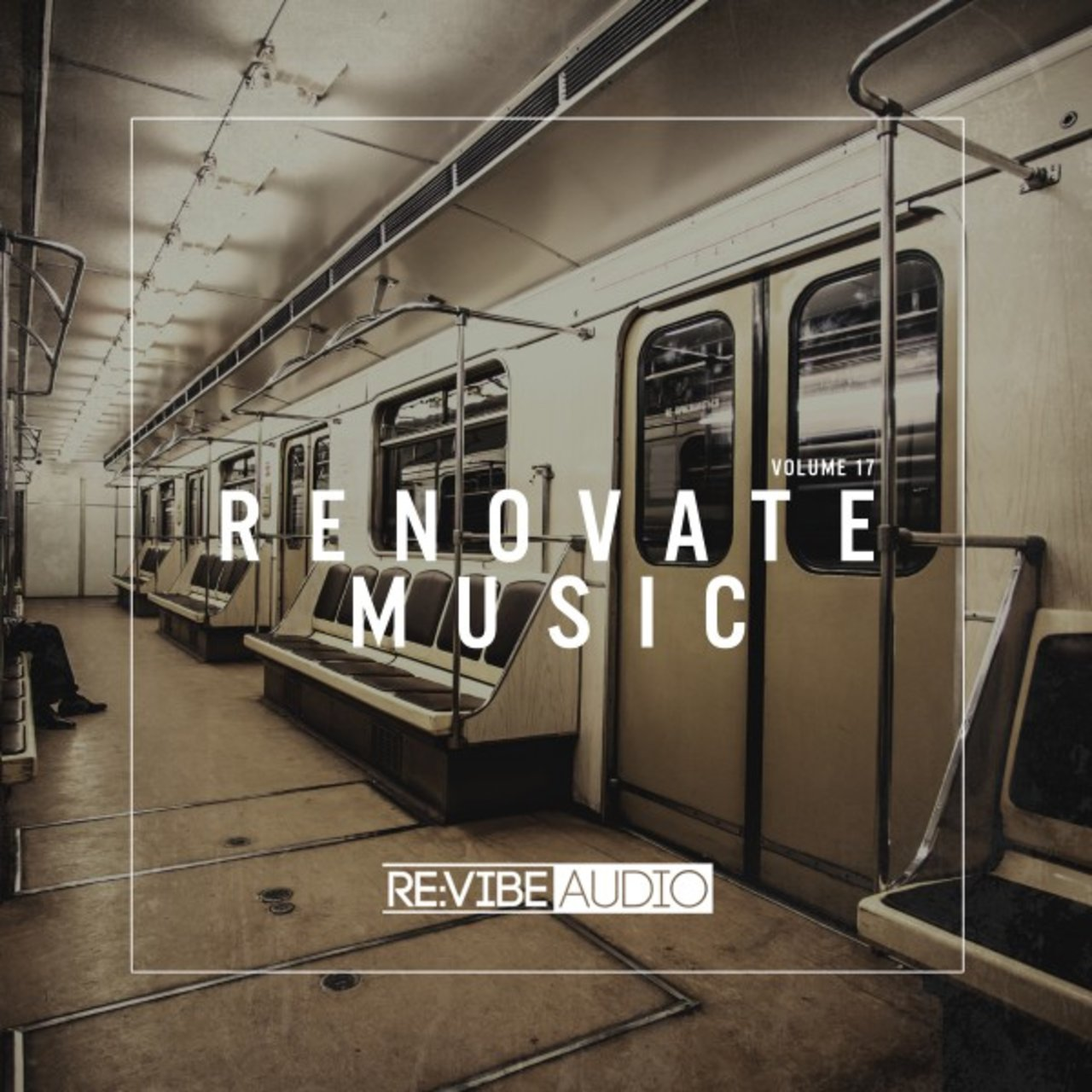 Renovate Music, Vol. 17