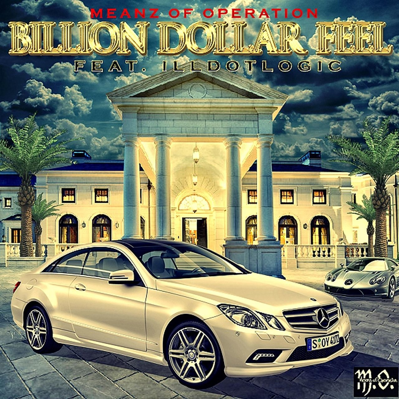 Billion Dollar Feel (feat. Illdotlogic)