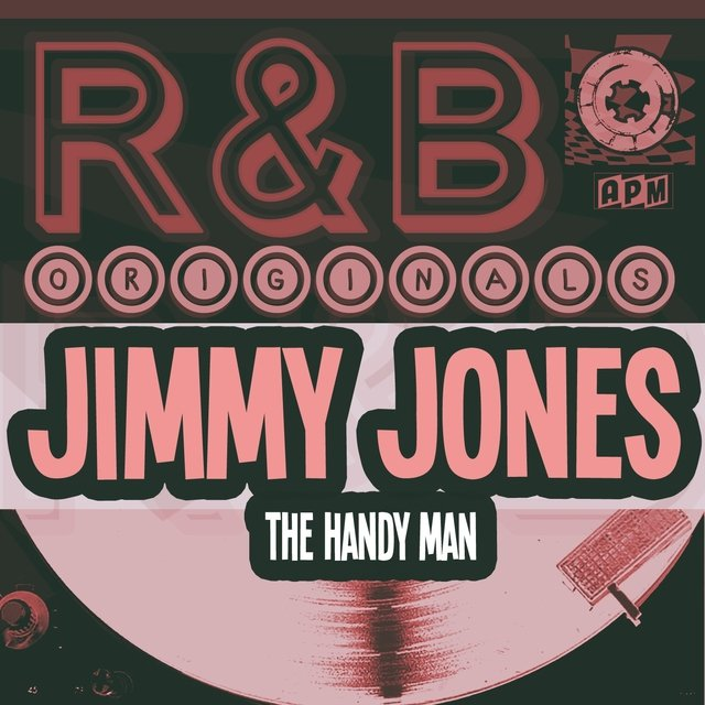 R&B Originals - The Handy Man