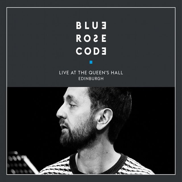 Live at the Queen's Hall, Edinburgh