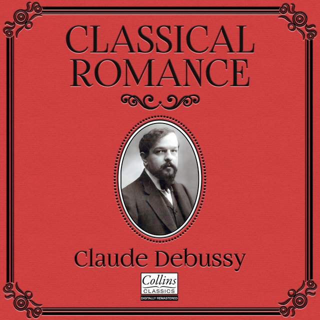 Classical Romance with Claude Debussy