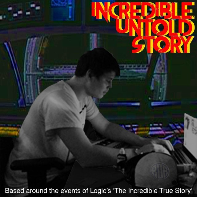 The Incredible Untold Story