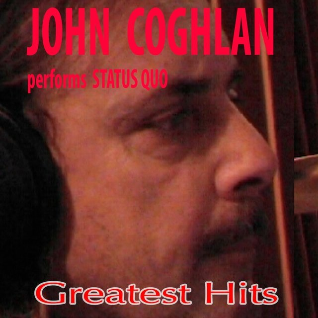 John Coghlan Performs Status Quo Greatest Hits