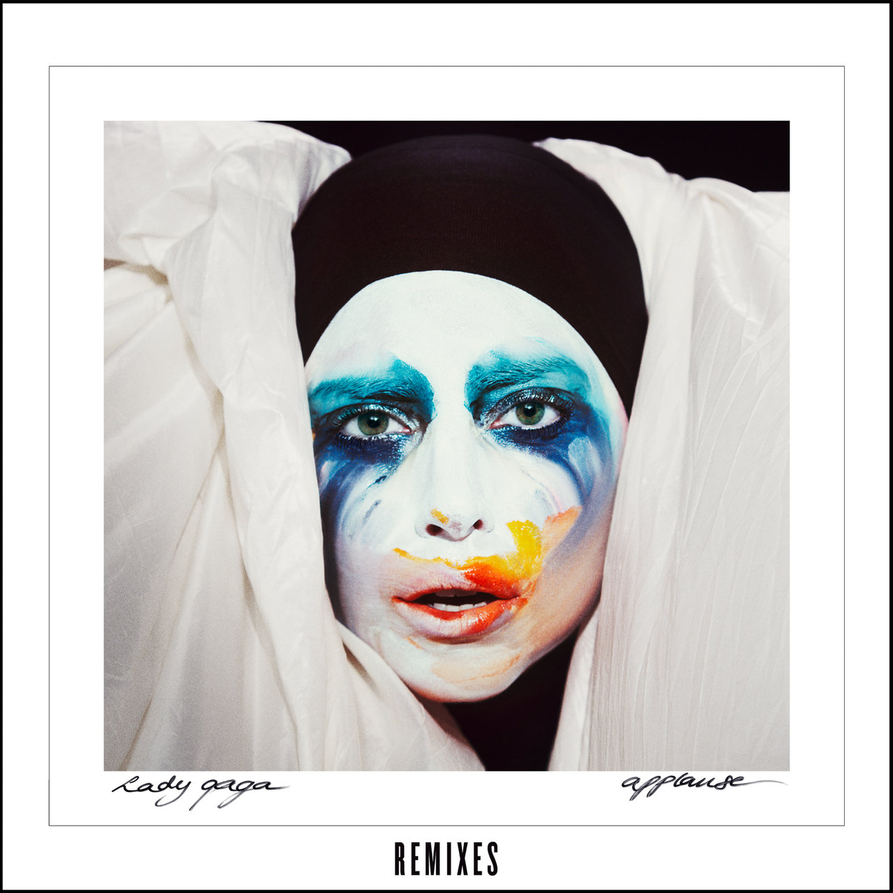 Applause (Remixes)