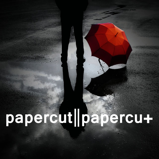 Papercut (Digital Edition)
