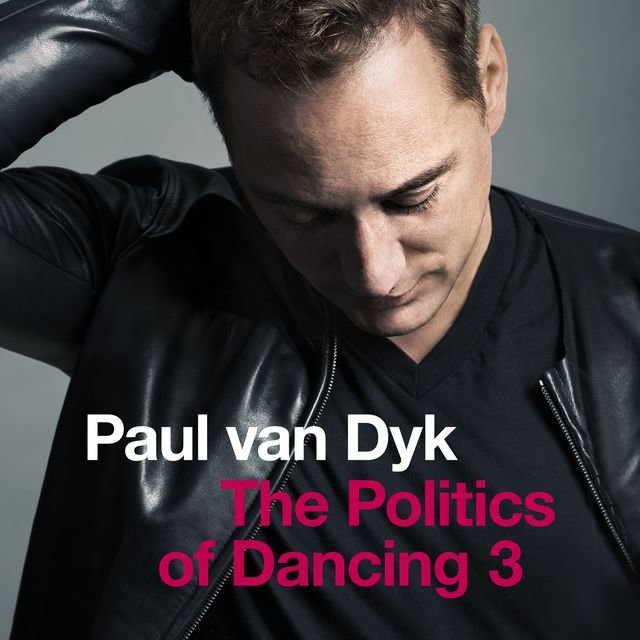 The Politics of Dancing 3