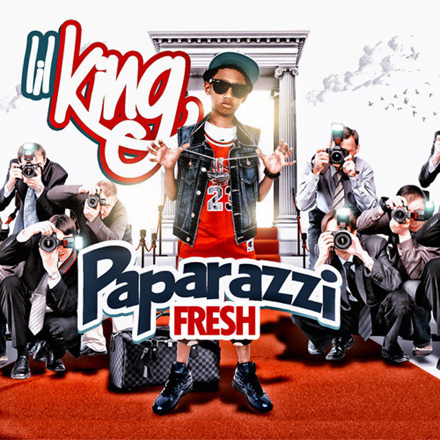 Paparazzi Fresh - Single